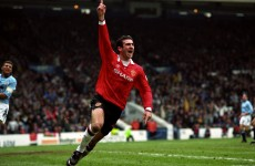 On his birthday, we've ranked Eric Cantona's best goals – do you agree?
