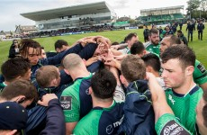 'We have to celebrate what we've achieved' – Connacht's Pat Lam