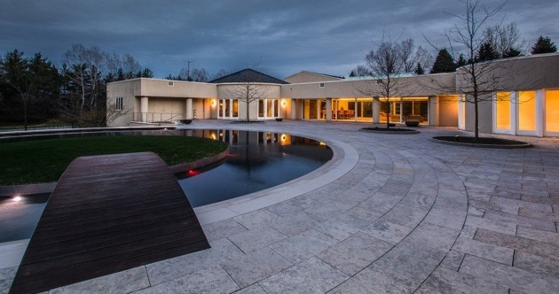 Michael Jordan is selling one of his houses – and has cut the price to $14.8 million