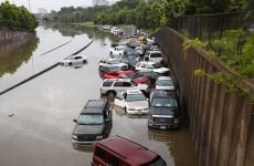 16 now dead, and 40 missing, as extreme flooding continues to batter US-Mexico border