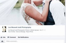This wedding photographer called his client the 'ugliest bride he has ever seen'