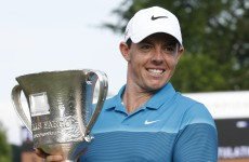 Another record and 5 more birdies fall as McIlroy secures victory at Quail Hollow