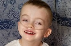 This Irish boy with a one-in-a-million genetic disorder has just months to live