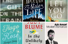 12 of the most hyped books to read on the beach this summer