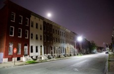 Baltimore police are afraid to arrest people, and murders are at a record high