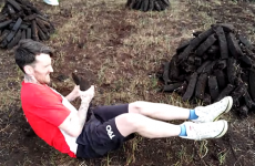 Bogfit is back with some excellent tips on footin' and haaapin' the turf