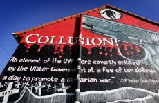 A LOT of people are shocked and angry watching RTÉ's documentary on collusion