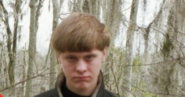 Charleston church shooting suspect captured by police