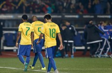 Does the Brazil manager have a point when he says the Copa America is 'worthless'?