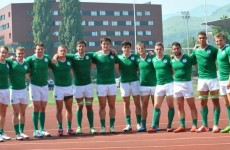 Ireland set for next step of Olympic sevens dream with trip to Zagreb