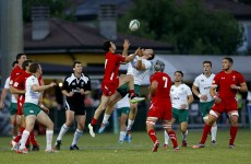 Ireland U20s blown away by Wales, England set up World Cup final against New Zealand