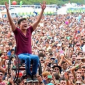 That �best photo from Glastonbury� isn�t from Glastonbury at all