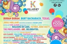 Killarney Festival just disappointed a lot of people by cancelling with three days to go