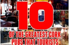 10 of the greatest Cork pubs that tourists (mostly) don't know about
