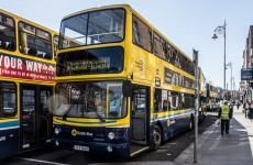 """Man who attacked two people on a Dublin Bus told victim: """"I'm going to kill you"""""""