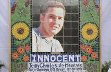 Family of Jean Charles de Menzes fight the decision not to charge police for his death