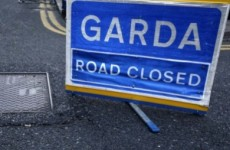 Man in his 60s killed in Laois road crash