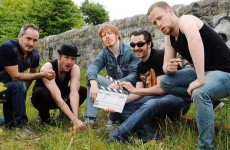 The Hardy Bucks is coming back – with some familiar faces from Fair City and Love/Hate