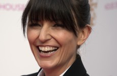 Davina McCall has cleared up her comments about keeping men 'satisfied'