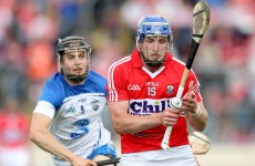 Patrick Horgan joins Christy Ring and Ben O'Connor in Cork hurling scoring club