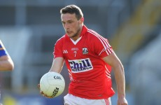 Triple injury blow for Cork but return of All-Ireland winner a welcome boost