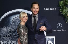 Chris Pratt and Anna Faris proved that they are the soundest parents ever… it's The Dredge