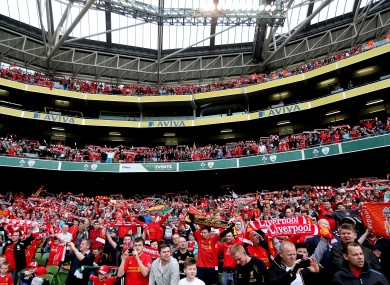 Irish Liverpool fans will have a number of opportunities to see the side in action this summer.