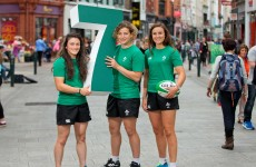 There's an exciting sevens competition coming to Dublin this summer