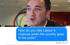 Here's what happened when we interviewed this Labour TD entirely in emoji