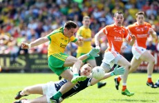 Donegal brush Armagh aside as they make it 16 Ulster championship wins from 17