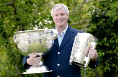 RTÉ confirm Sunday Game presenter Michael Lyster receiving treatment for illness in hospital