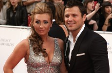 Lauren Goodger has absolutely called out her ex Mark Wright… it's The Dredge