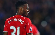 Gerrard tells Sterling: Leave Liverpool and risk becoming a squad player