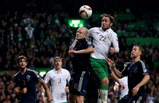 5 talking points ahead of Ireland's massive clash with Scotland