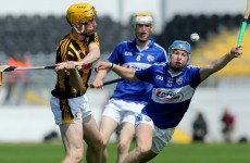 All-Ireland champions Kilkenny breeze past Laois into another Leinster final