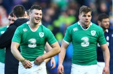 Ireland faces strong competition to host 2023 World Cup amid 'record interest'