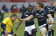 Cork man Quill part of the USA's World Cup training squad
