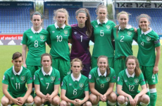 Déjà vu for Ireland as second defeat at European Championships ends interest