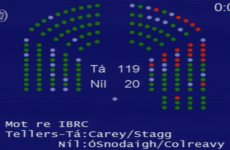 After several rows, Sinn Féin votes against IBRC inquiry – but it's still happening
