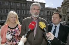 Can Sinn Féin bounce back from Cork East controversy?