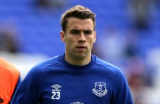 Seamus Coleman's move to United is blocked and today's other transfer news