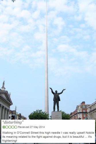 Spire-of-Dublin