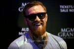 Arnold Schwarzenegger calls Conor McGregor 'one of the greatest athletes of all time'