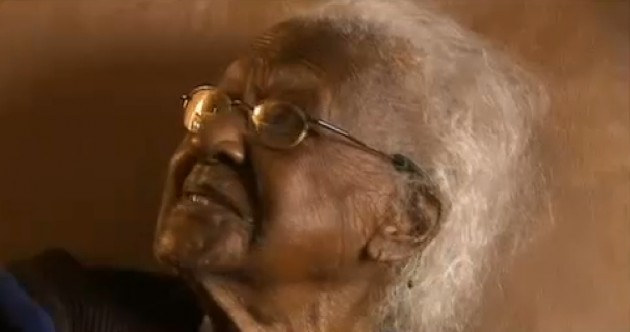 The world's oldest person has died at the age of 116