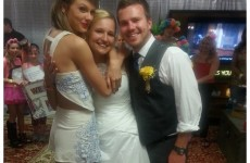 Taylor Swift was sound and crashed the wedding of a huge fan… it's The Dredge