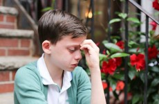 Here's why this heartbreaking Humans of New York photo went viral over the weekend