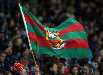 A good day for Mayo football.