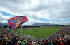 Radio Kerry mix the Copa America with the Munster final – 'We're not Chile, we're on fire here today'