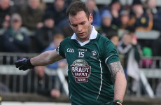 Kildare shook by the loss of 2 more players who are leaving for the States