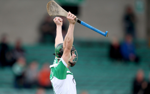 14-man Limerick see off Tipperary to win six-goal Munster ...